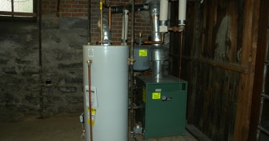 How Much Does A Boiler Cost?