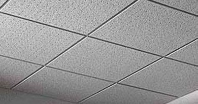 How Much Does A Drop Ceiling Cost?