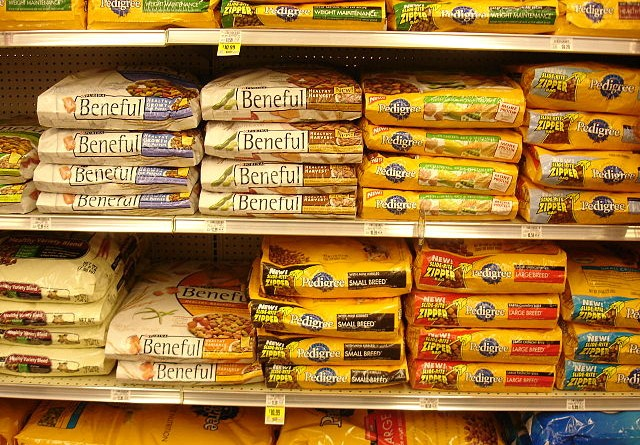 how-much-does-dog-food-cost