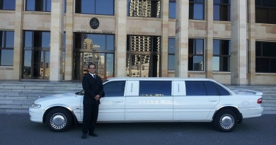 How Much Money is it to Rent a Limo?