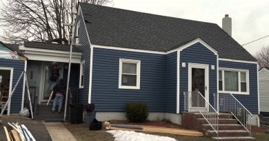 How Much Vinyl Siding Cost