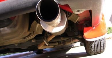 what-does-muffler-repair-cost
